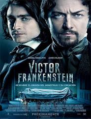 Victor Frankenstein (2015) LATINO /SUBTITULADA