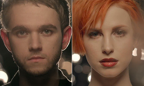 Zedd - Stay The Night ft. Hayley Williams Lyrics