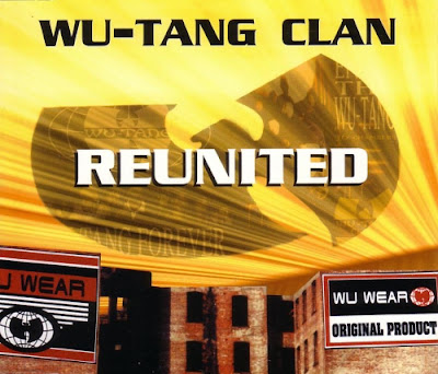 Wu-Tang Clan – Reunited (CDS) (1997) (FLAC + 320 kbps)
