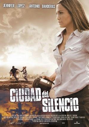 CIUDAD DEL SILENCIO (2006) Ver online - Español latino