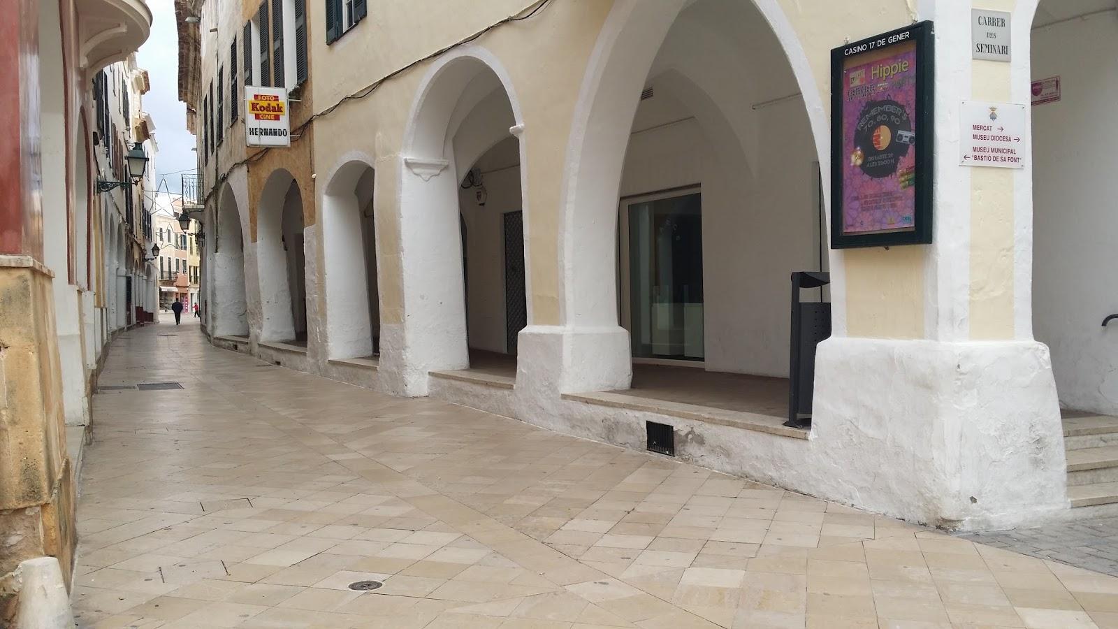 nekanen designs: Ciutadella de Menorca. Blogger traveller