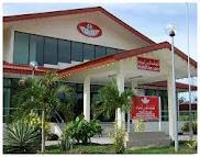 brunei Lumut Post Office Building