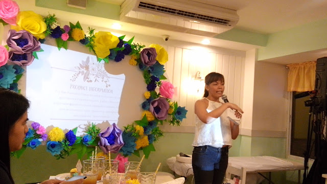 Skin Perfection Product Information with Nikki, Product Manager.