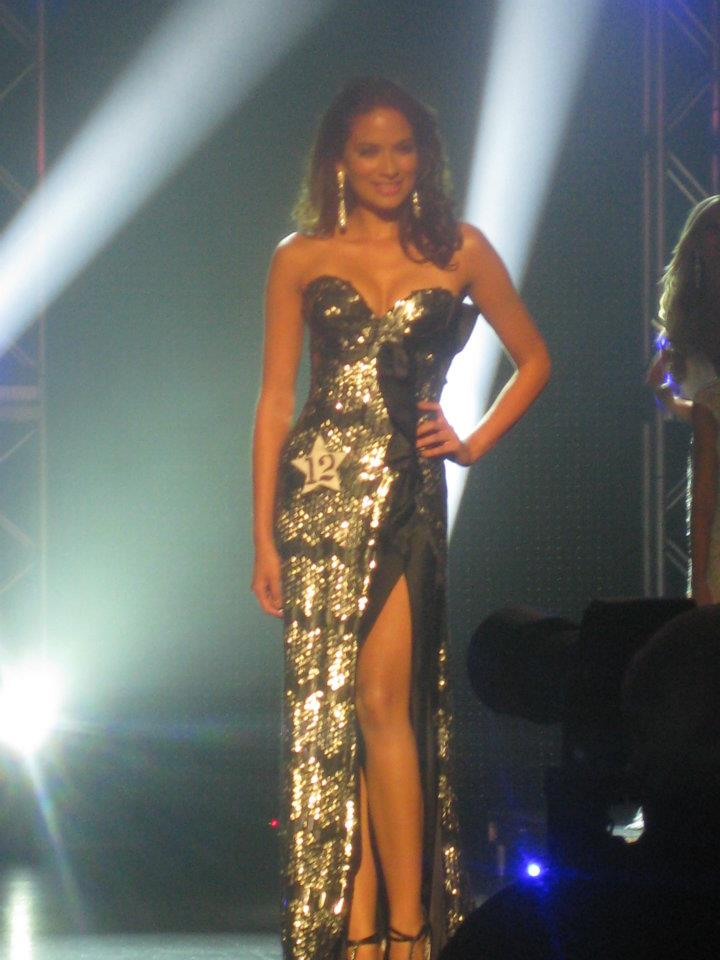 Basking in Life with Donna Brown: Congratulations Jessica Santiago ...miss sunshine swimsuit