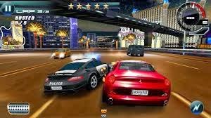 game dua xe asphalt