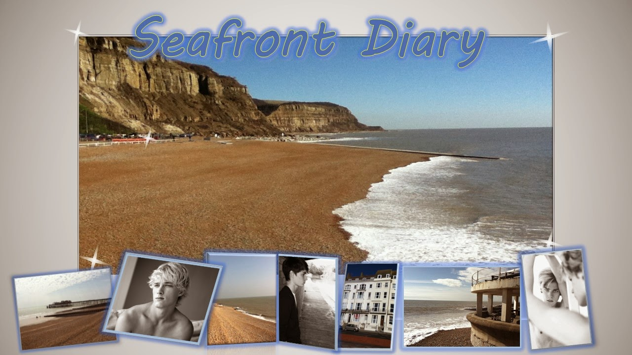 Seafront Diary
