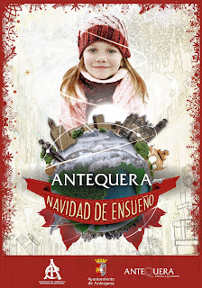 Antequera - Navidad 2013