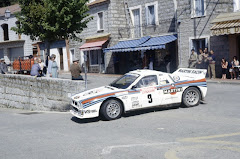 Lancia 037 Gr:B 1983
