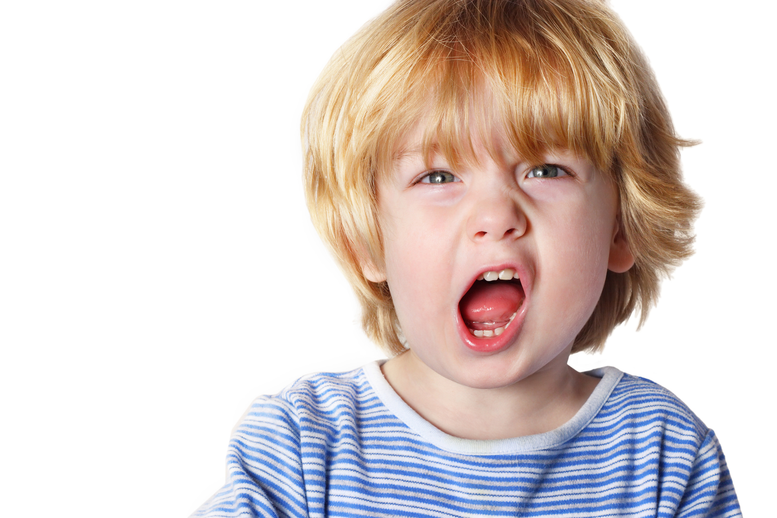 aggression in children To better illustrate the fear-based growl, here is a brief example: if your dog is terribly scared of crickets and he growls because of the: noise they make.