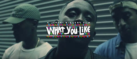 VIDEO REVIEW: Jay Luse ft. Coach Tev & B.Anderson - What you Like