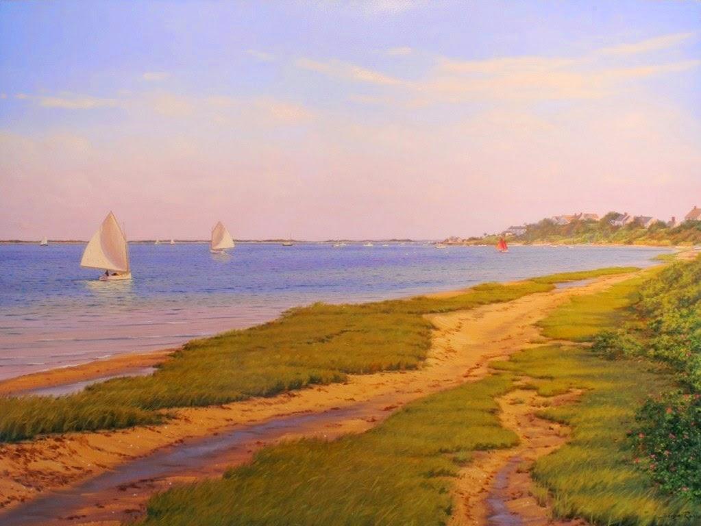 paisajes-naturales-de-playas-oleo