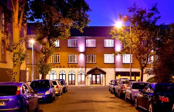 Hotel in Belfast