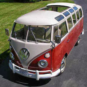 Image gallery 21 window bus for 1967 vw 21 window bus for sale
