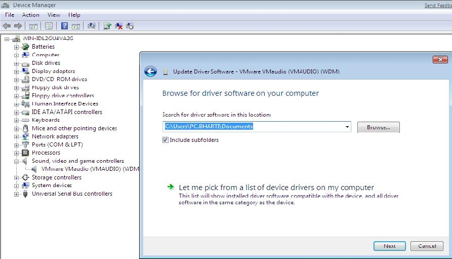Device Driver Software Download Windows 7 Microsoft