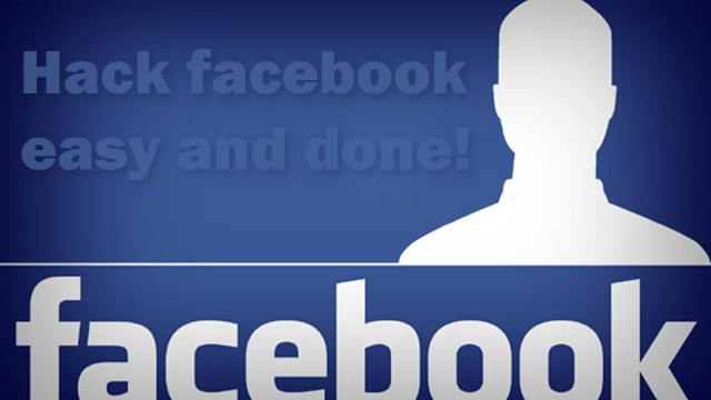 New Facebook Hacking Tools v2.7 updated march 2013