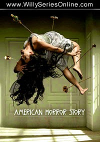 American Horror Story - Todas as Temporadas - Dublado / Legendado