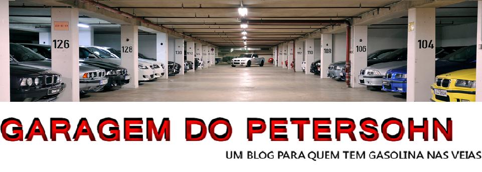 GARAGEM DO PETERSOHN