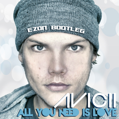 Avicii - All You Need Is Love (Bonus Track) - YouTube