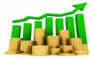 u.s. stock market ticker