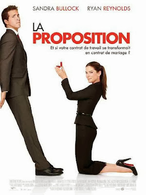 LA PROPOSITION en FILM STREAMING
