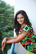 Jaya Harika latest glam photos-thumbnail-12