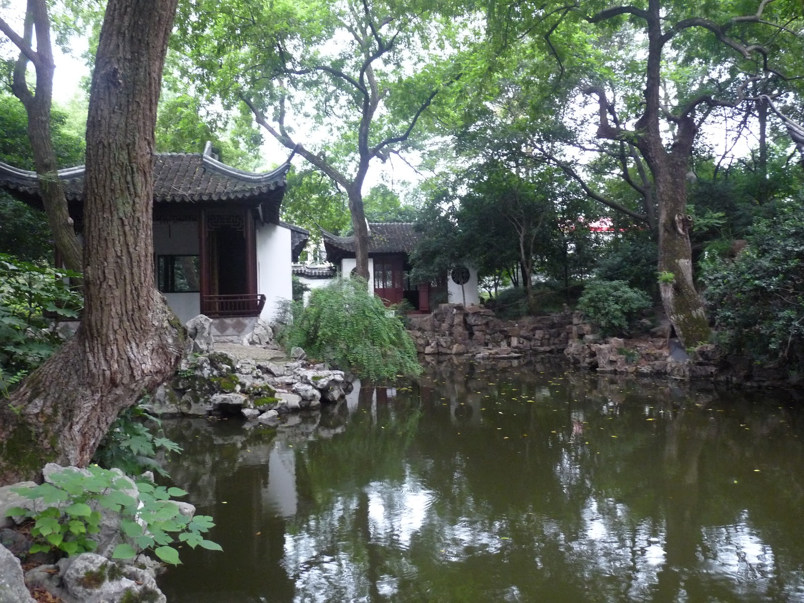 Blog en blanco parques y jardines en china - Jardin de china ...