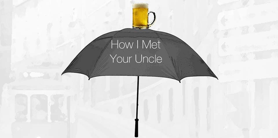 How I Met Your Uncle