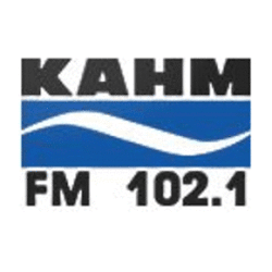 KAHM 102.1 FM - Prescott's Beautiful Music