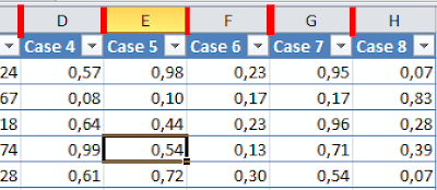 Row height Excel - how to modify and autofit row heights