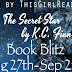 Spotlight: The Secret Star - K.C. Finn