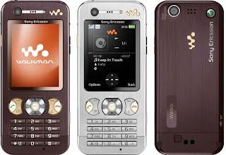 Spesifikasi Sony Ericsson W890i review harga baru dan harga bekas