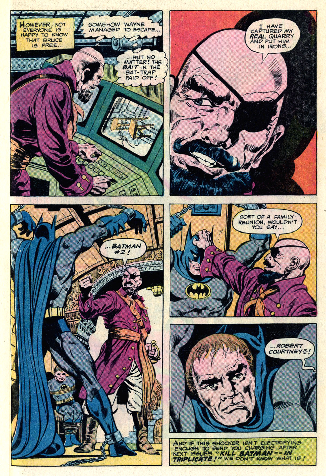 Detective Comics (1937) Issue #461 Page 21