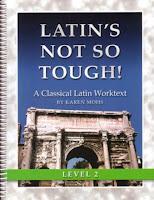 Greek'n Stuff Latin's Not So Tough