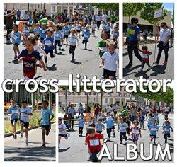 Cross de Litterator: Fotos y Podios