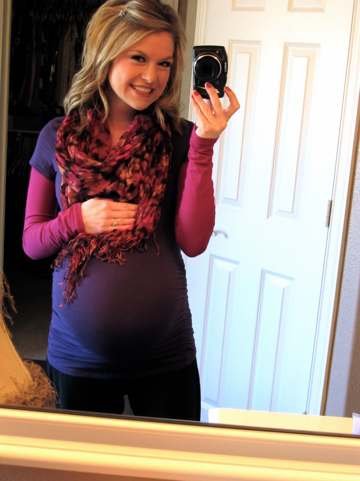 twin talk blog: healthy eating while pregnant, Skeleton