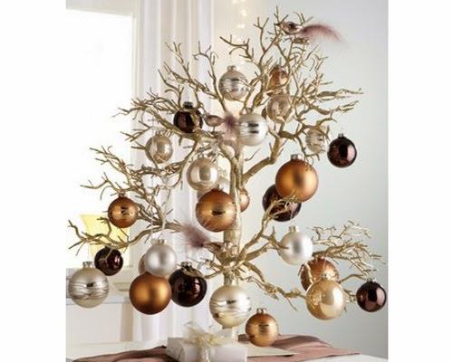Decora o alternativa de natal - Arbol de navidad artesanal ...