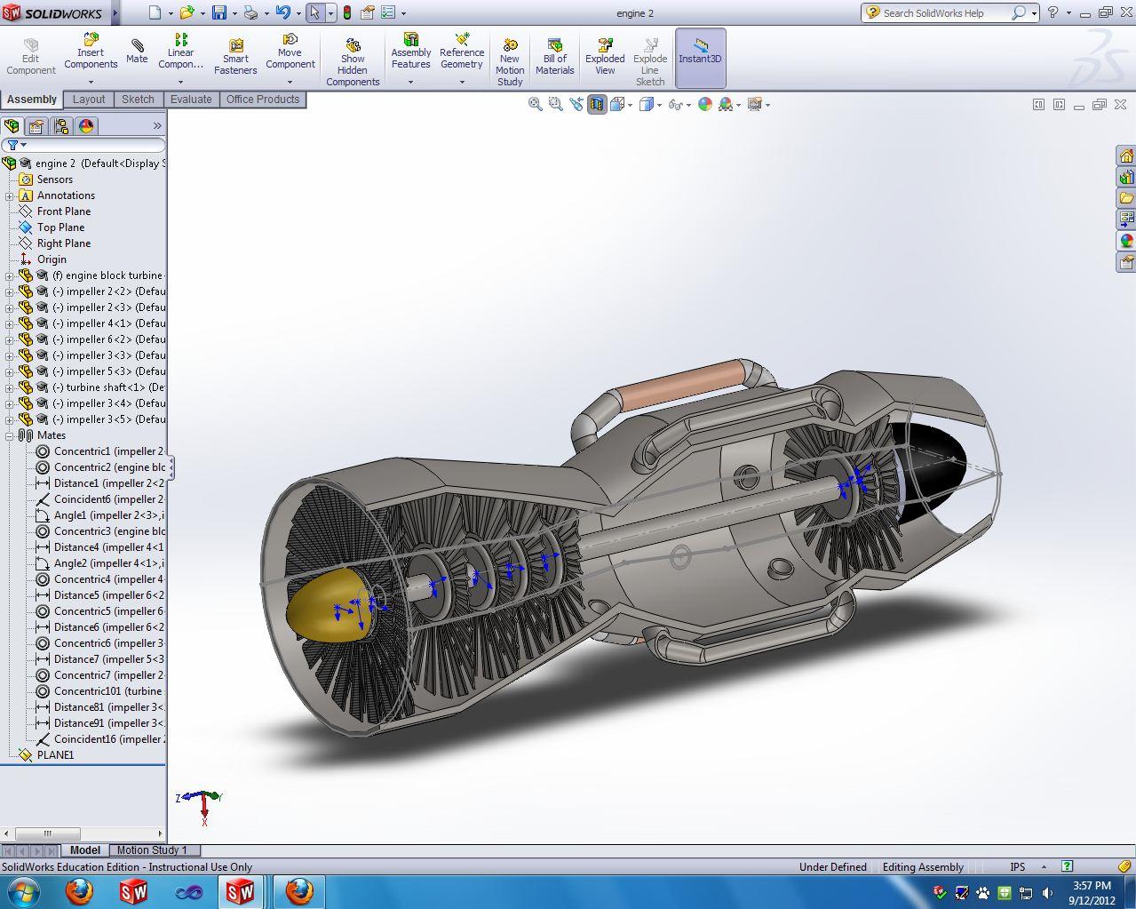 3d model solidworks free download