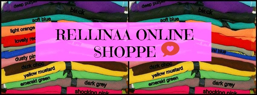 Rellinaa Online Shoppe