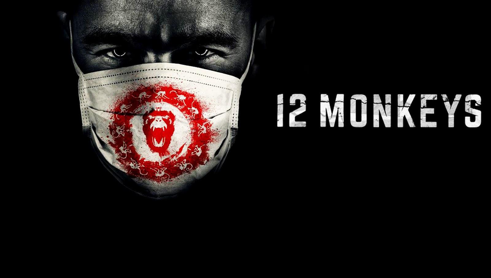 12 monkeys season 1 ซับไทย Ep.1-4