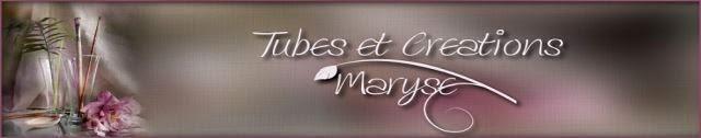 Tube de chez Maryse