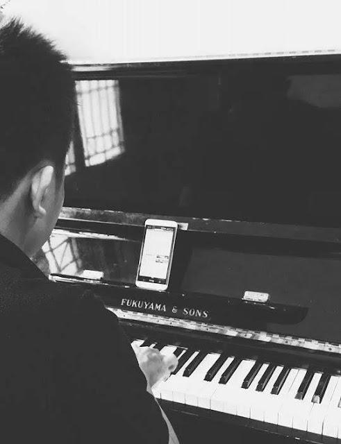 Dạy Piano online tại quận 2