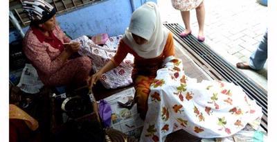 Batik Kediri