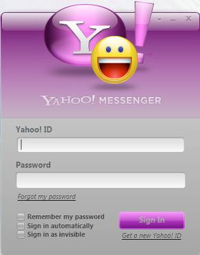 Download Yahoo Messenger for Windows 10 7 /8 (64/32 bits). Latest Version