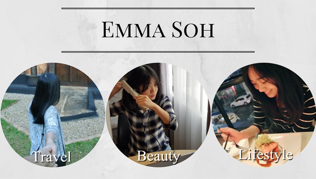 Emma Soh