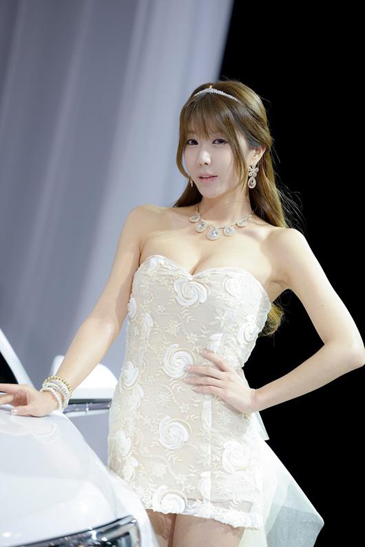 Ảnh gái xinh nhất xứ sở Kim Chi 10