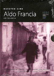 Aldo Francia, Antología