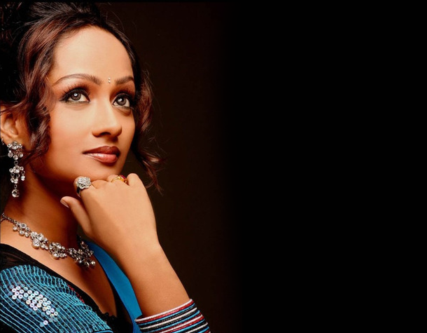 Profil dan Foto Hot Aktris Seksi Shabana Mullani Pemaran Rajkumari Kalki di Serial TV India Shakuntala 2015