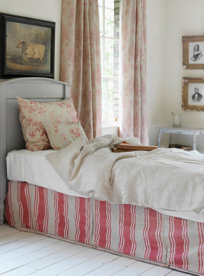 cabbages roses desde my ventana blog de decoraci n. Black Bedroom Furniture Sets. Home Design Ideas