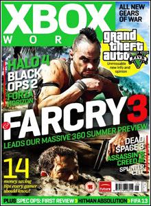 Download Revista Xbox 360: The Official Xbox Magazine Setembro 2012