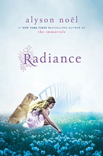 Radiance book cover